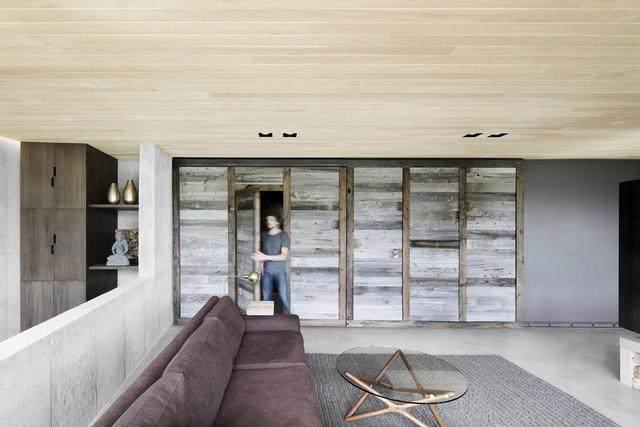 「設計」:巨石上的生态住宅空间-加拿大-13.jpg