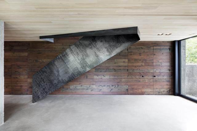 「設計」:巨石上的生态住宅空间-加拿大-14.jpg