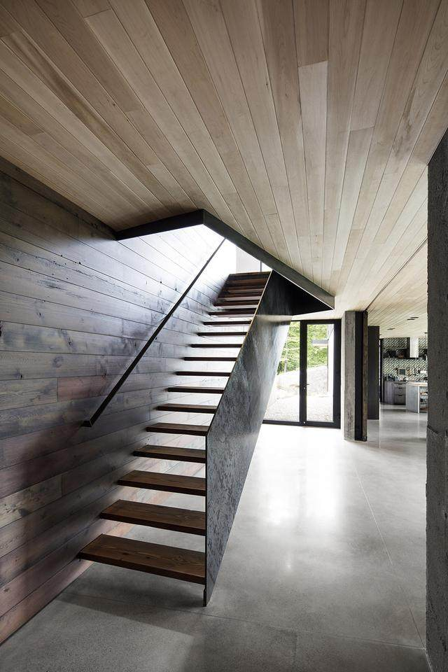「設計」:巨石上的生态住宅空间-加拿大-16.jpg