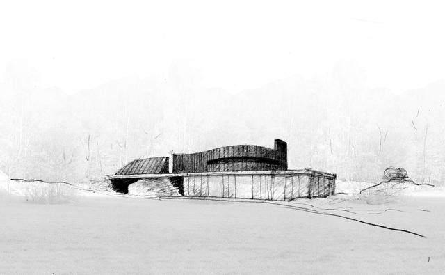 「設計」:巨石上的生态住宅空间-加拿大-20.jpg