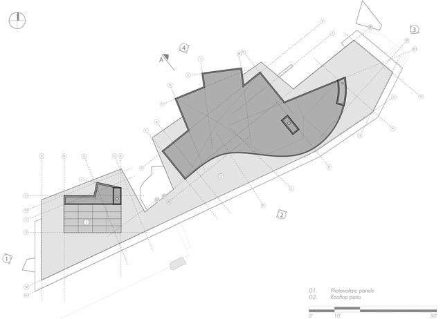「設計」:巨石上的生态住宅空间-加拿大-24.jpg