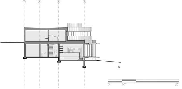 「設計」:巨石上的生态住宅空间-加拿大-27.jpg