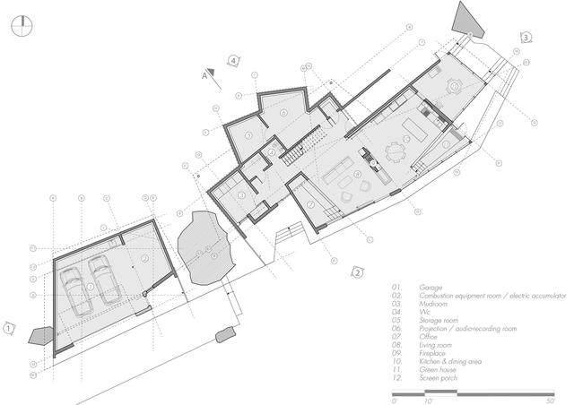 「設計」:巨石上的生态住宅空间-加拿大-25.jpg