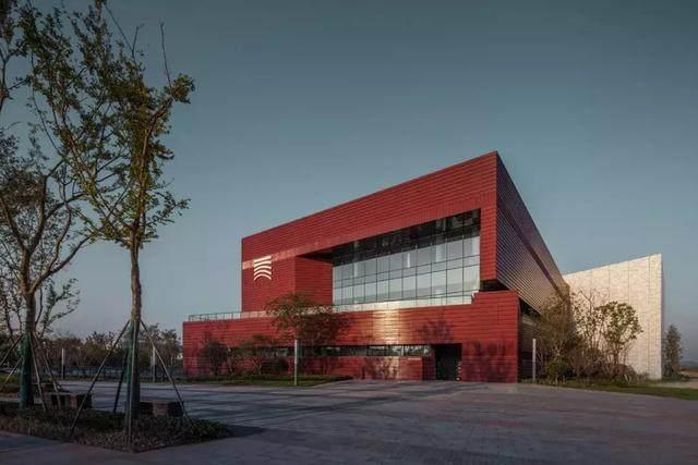 湖南美术馆正式开馆,建築設計全解析-7.jpg