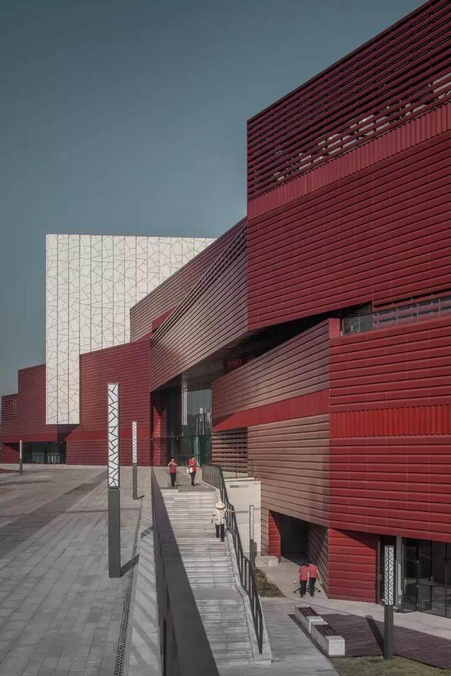湖南美术馆正式开馆,建築設計全解析-10.jpg