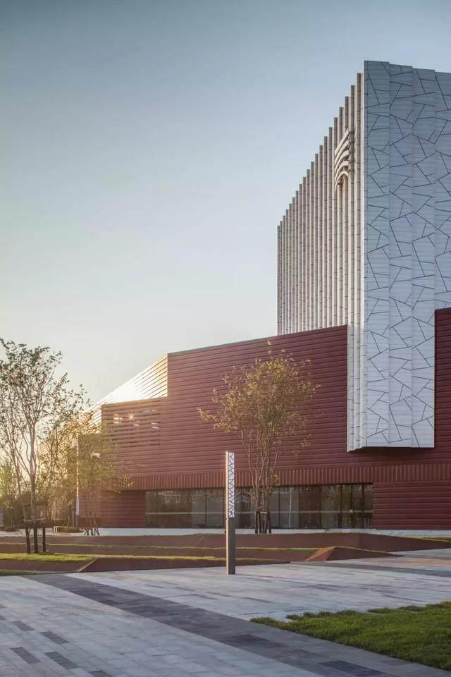 湖南美术馆正式开馆,建築設計全解析-9.jpg