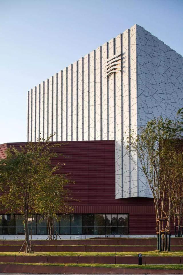 湖南美术馆正式开馆,建築設計全解析-11.jpg