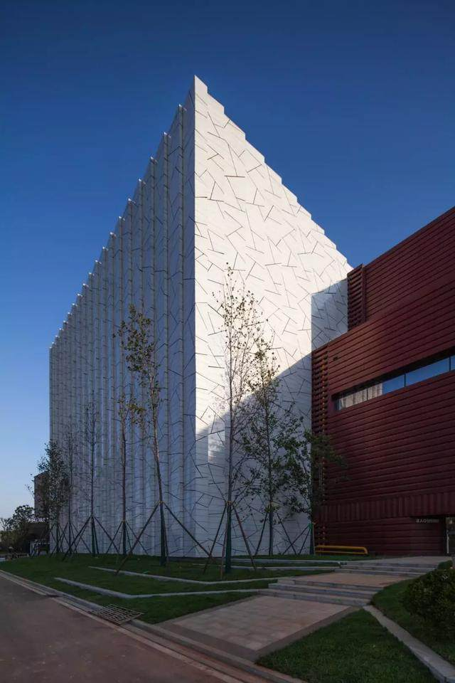 湖南美术馆正式开馆,建築設計全解析-13.jpg