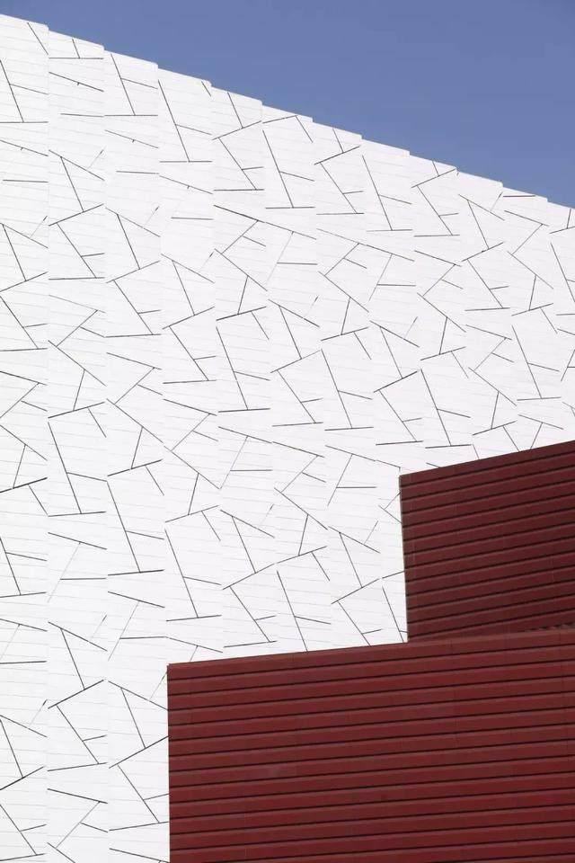 湖南美术馆正式开馆,建築設計全解析-18.jpg
