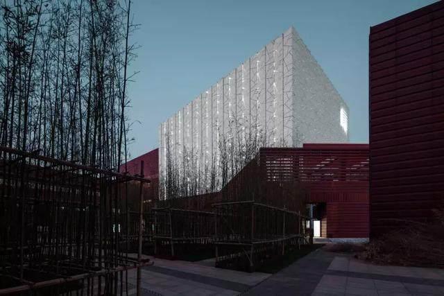 湖南美术馆正式开馆,建築設計全解析-20.jpg