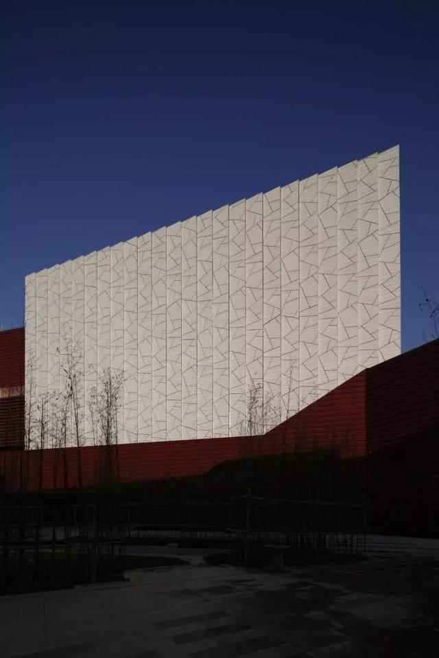 湖南美术馆正式开馆,建築設計全解析-19.jpg