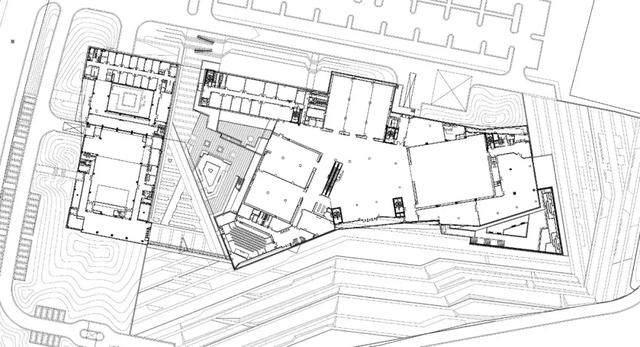 湖南美术馆正式开馆,建築設計全解析-22.jpg