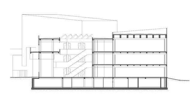 湖南美术馆正式开馆,建築設計全解析-26.jpg