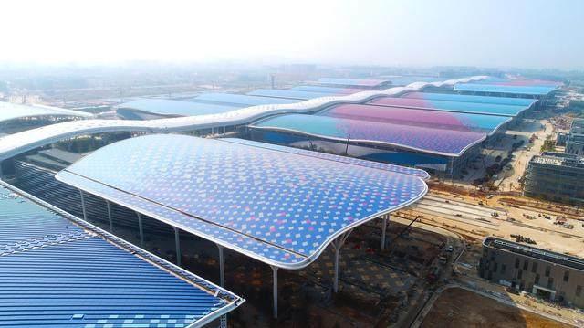 全球最大!深圳国际会展中心正式落成-2.jpg