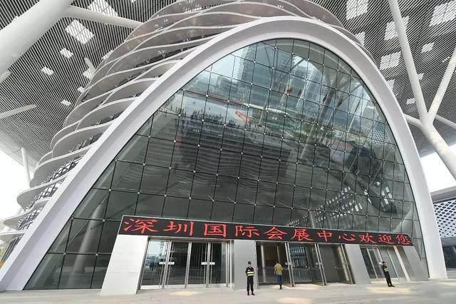 全球最大!深圳国际会展中心正式落成-4.jpg