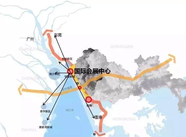 全球最大!深圳国际会展中心正式落成-5.jpg