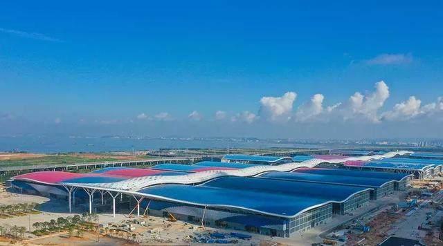 全球最大!深圳国际会展中心正式落成-8.jpg