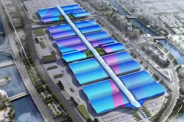 全球最大!深圳国际会展中心正式落成-11.jpg