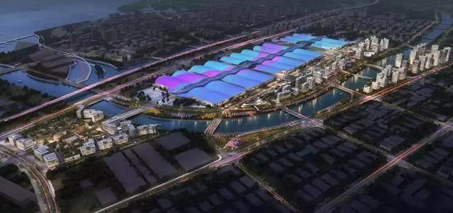 全球最大!深圳国际会展中心正式落成-16.jpg