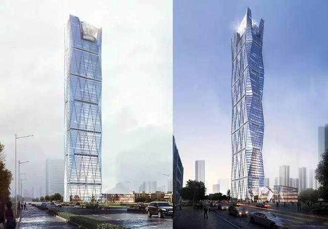 """珠海再添一座350高摩天大楼,效果图抢""""鲜""""看-2.jpg"""
