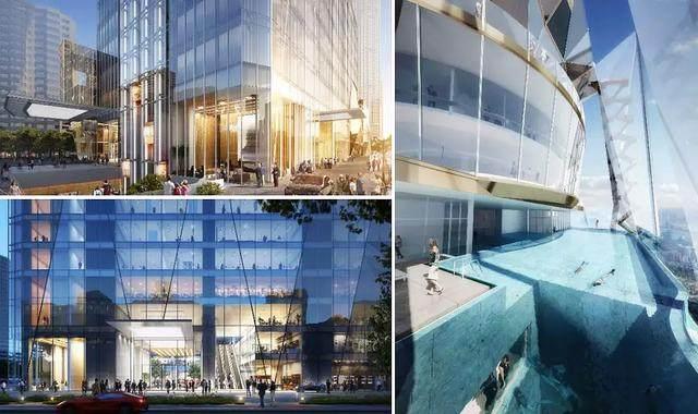 """珠海再添一座350高摩天大楼,效果图抢""""鲜""""看-4.jpg"""