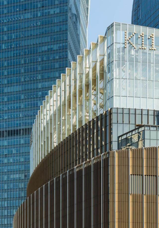 捐地27万平方米的香港新世界,旗下内地三座地标性建築設計赏析-5.jpg