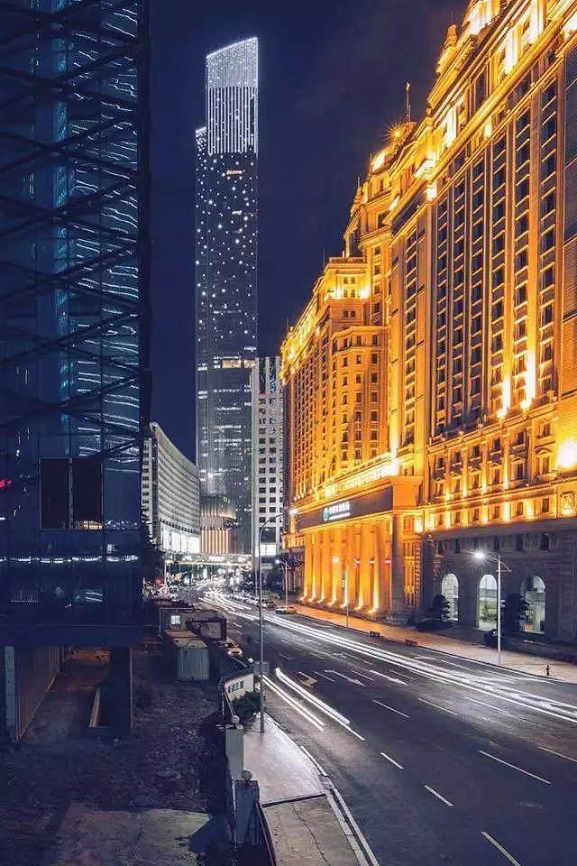 捐地27万平方米的香港新世界,旗下内地三座地标性建築設計赏析-6.jpg