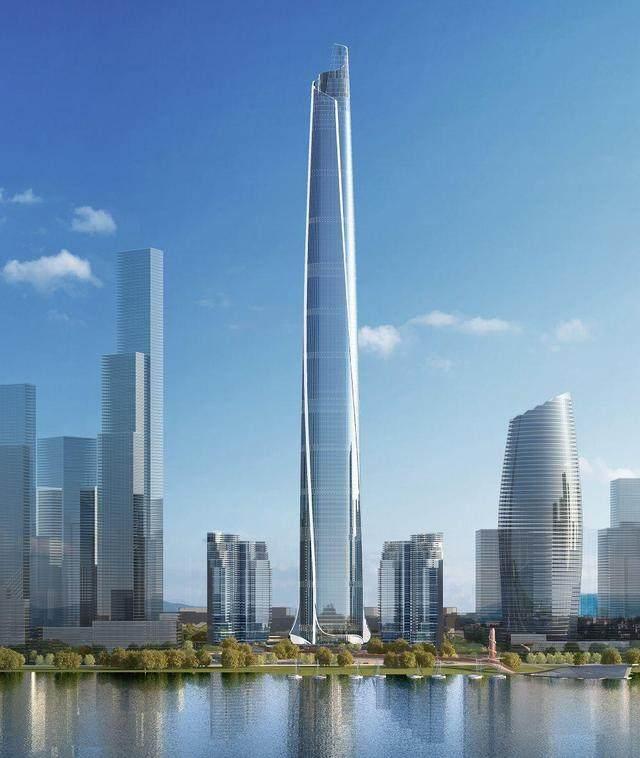 捐地27万平方米的香港新世界,旗下内地三座地标性建築設計赏析-16.jpg
