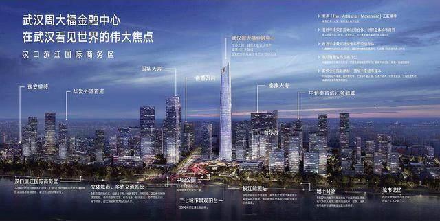 捐地27万平方米的香港新世界,旗下内地三座地标性建築設計赏析-18.jpg