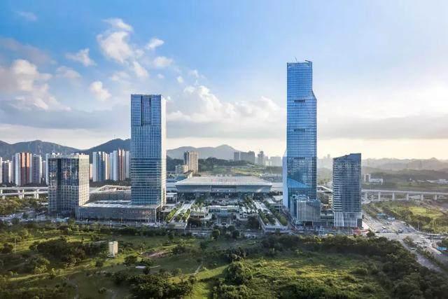 HPP 新作'深圳北站汇德大厦'即将竣工,258米刷新天际线-3.jpg