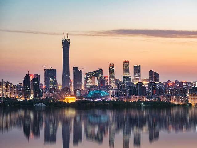 528米高,中国尊刷新北京天际线至高点-2.jpg