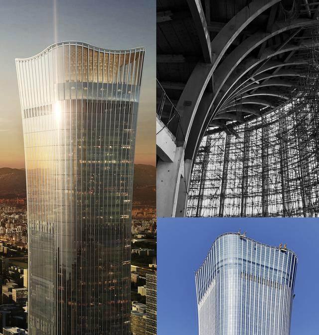 528米高,中国尊刷新北京天际线至高点-3.jpg