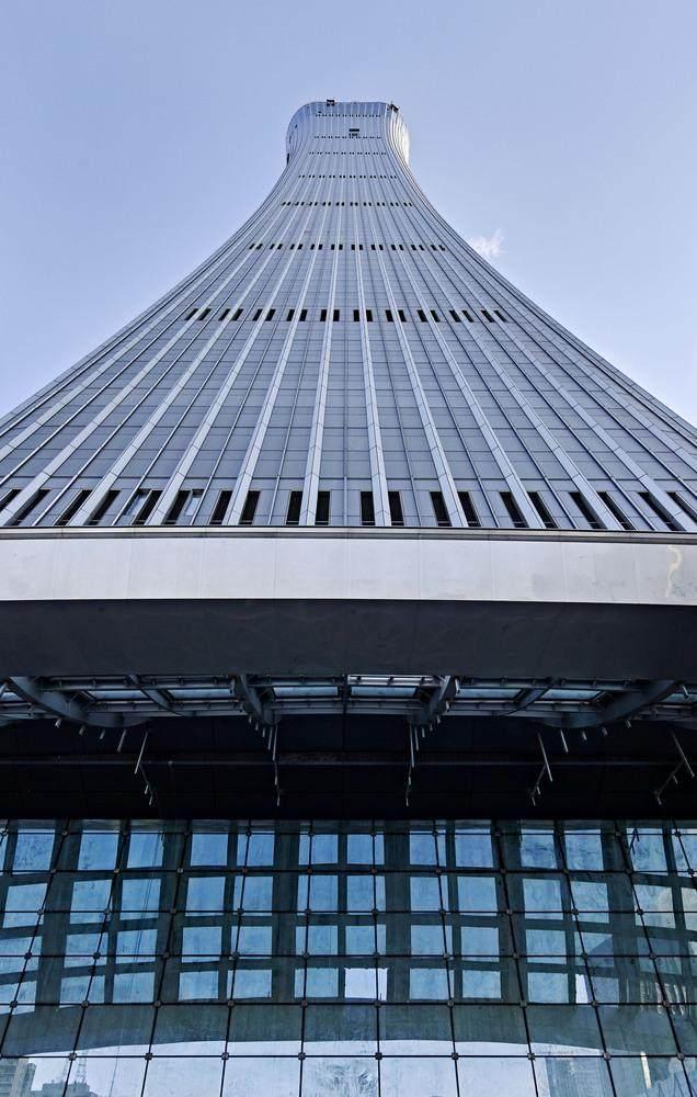 528米高,中国尊刷新北京天际线至高点-7.jpg