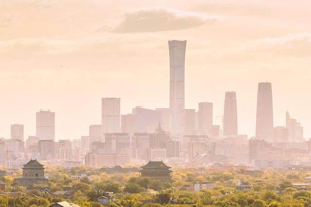 528米高,中国尊刷新北京天际线至高点-15.jpg