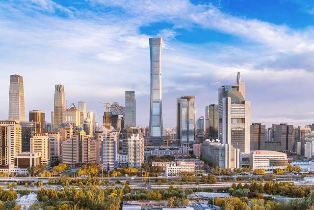 528米高,中国尊刷新北京天际线至高点-17.jpg