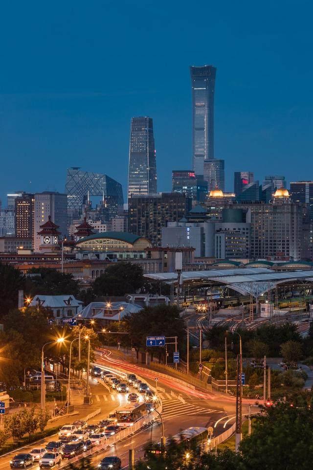 528米高,中国尊刷新北京天际线至高点-21.jpg