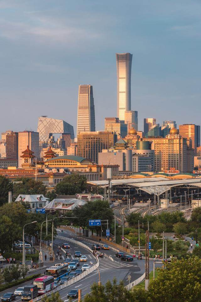 528米高,中国尊刷新北京天际线至高点-22.jpg