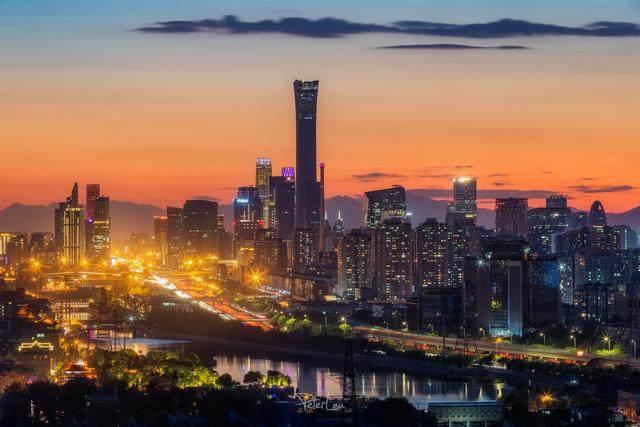 528米高,中国尊刷新北京天际线至高点-27.jpg