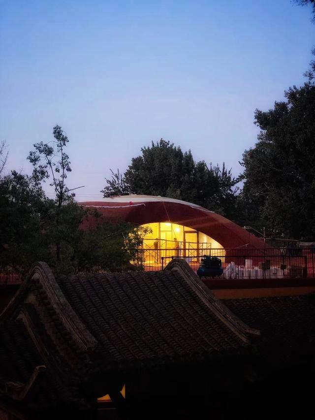 北京最美四合院幼儿园正式开园,抢先一睹实景图-1.jpg