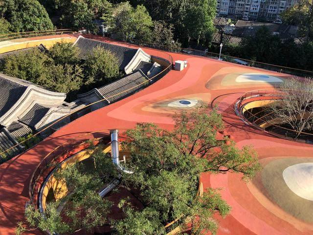北京最美四合院幼儿园正式开园,抢先一睹实景图-3.jpg