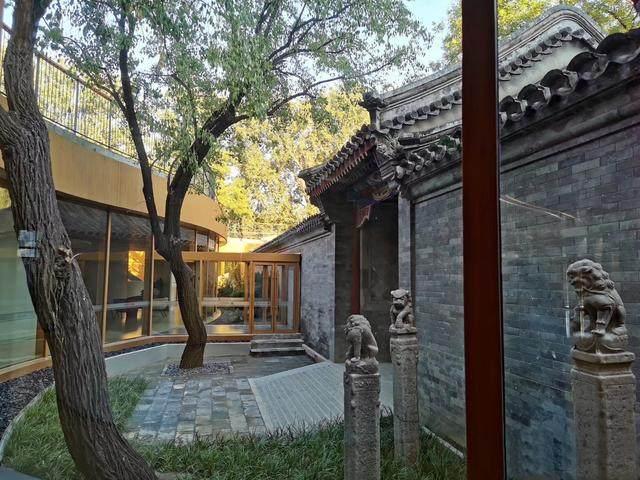 北京最美四合院幼儿园正式开园,抢先一睹实景图-5.jpg