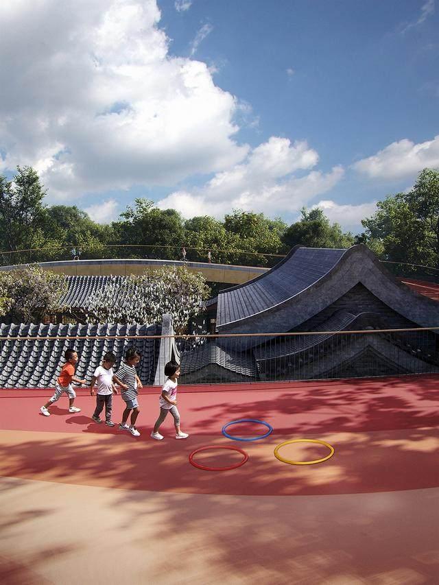 北京最美四合院幼儿园正式开园,抢先一睹实景图-12.jpg