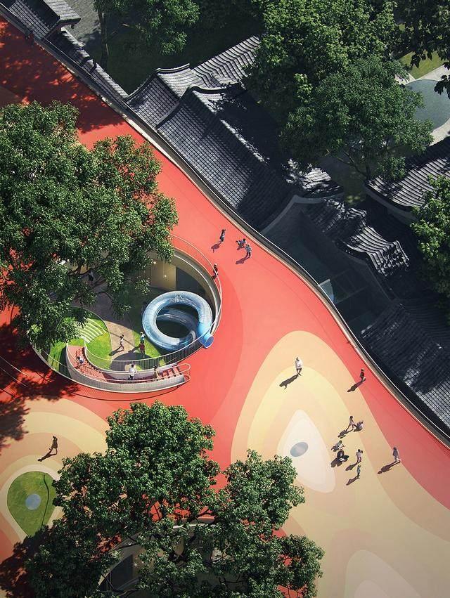 北京最美四合院幼儿园正式开园,抢先一睹实景图-14.jpg