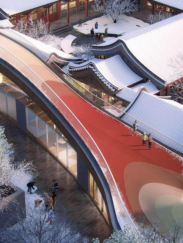 北京最美四合院幼儿园正式开园,抢先一睹实景图-17.jpg