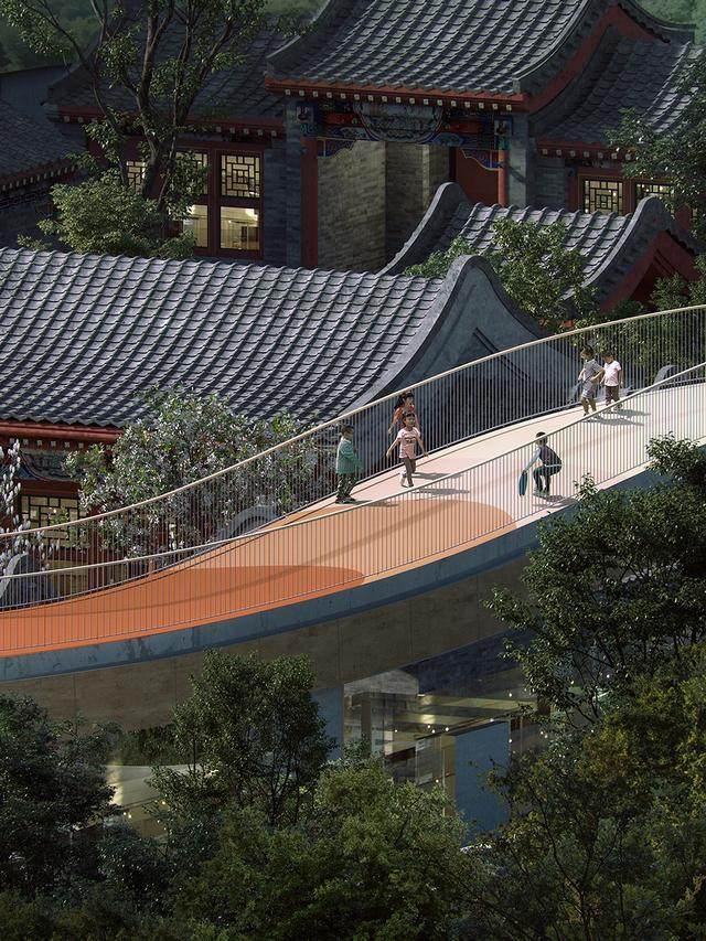 北京最美四合院幼儿园正式开园,抢先一睹实景图-15.jpg