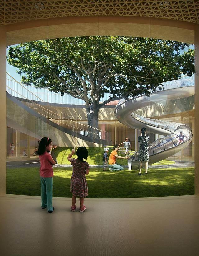 北京最美四合院幼儿园正式开园,抢先一睹实景图-19.jpg