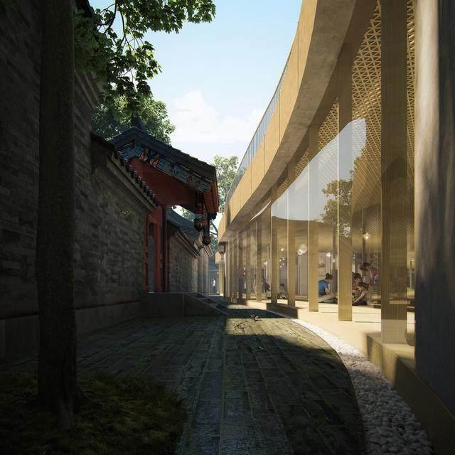 北京最美四合院幼儿园正式开园,抢先一睹实景图-18.jpg