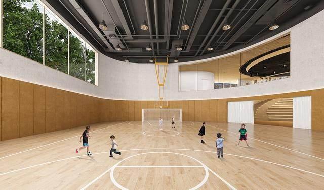 北京最美四合院幼儿园正式开园,抢先一睹实景图-21.jpg