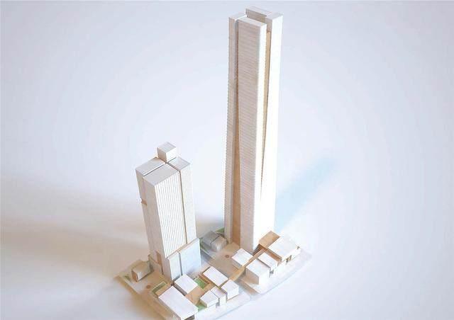 济南平安金融中心設計简析,形态来自泉水喷涌的动态轮廓-13.jpg