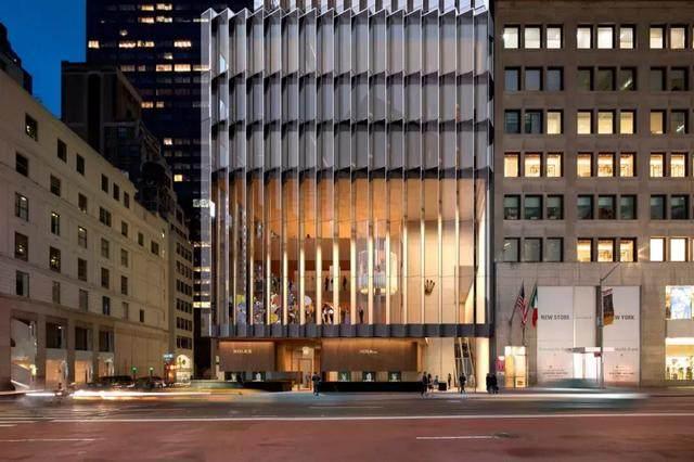 DCA中标劳力士总部大楼,設計效果图公布-3.jpg